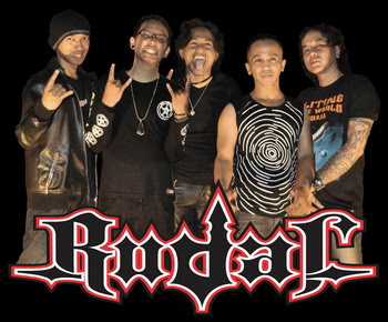 Lagu Rudal Band Full Album