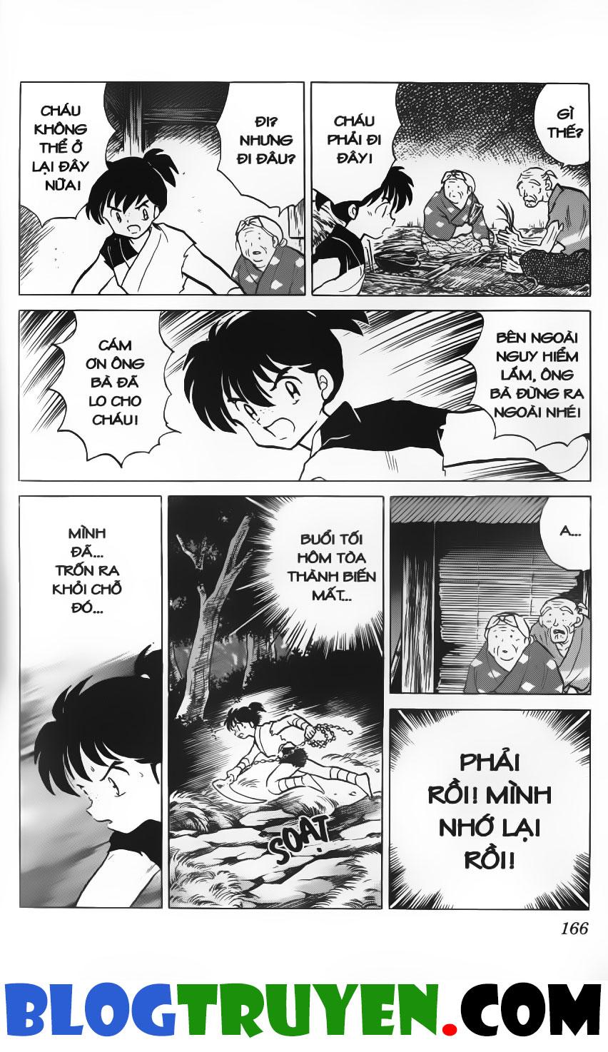 Inuyasha vol 18.9 trang 15