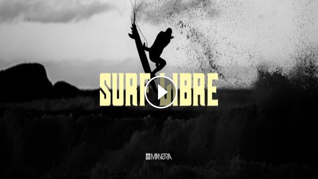 MANERA - SURF LIBRE