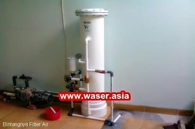 jual filter air di serpong garden