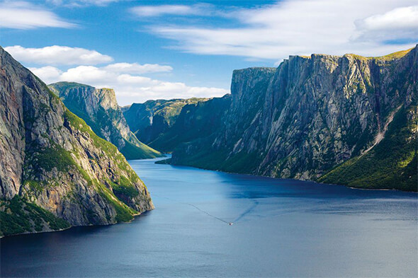 Gros Morne National Park - Newfoundland