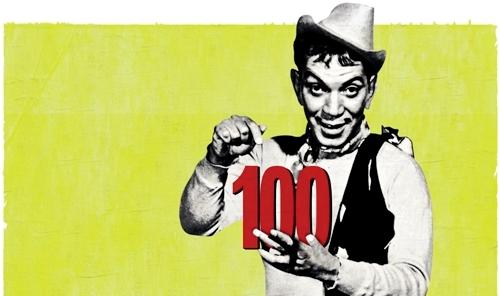 """Frases De Cumpleanos De Buena Vibra: PISCIS333 """"EL PAYANES"""": Feliz Cumpleaños Cantinflas 100"""