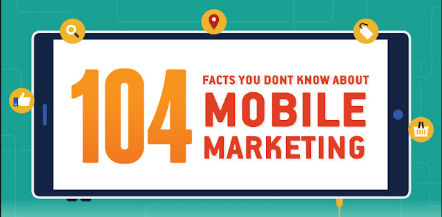 7 Facts to consider for marketing: Desktop vs. Mobile