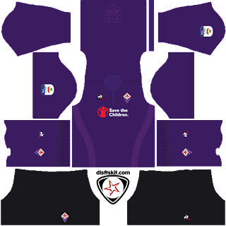 ACF Fiorentina 2018 - 2019 Home Kit