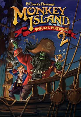 Monkey Island 2 Special Edition LeChuck's Revenge (2010) Español