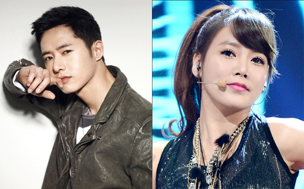 Soyeon and oh jong hyuk dating after divorce 1