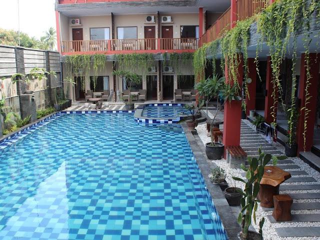 Holiday Beach Inn Pangandaran