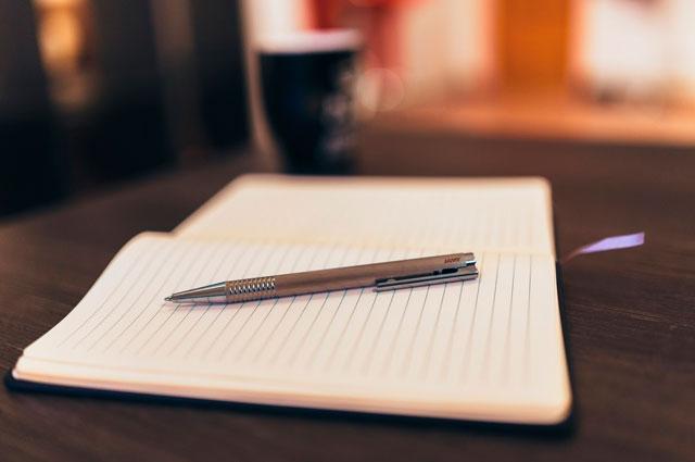 שירותי עריכה לכתבי יד