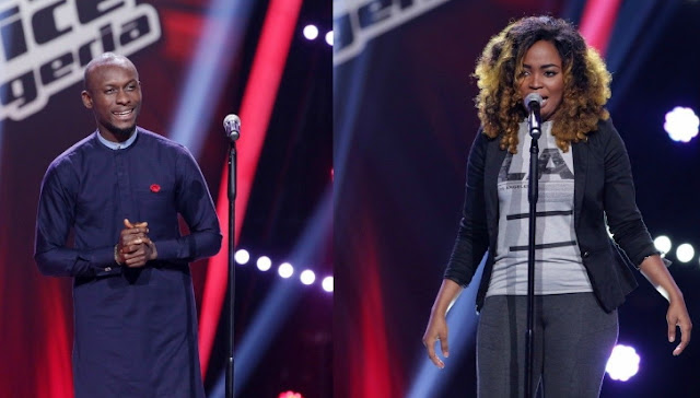 Final Blind Auditions of Airtel TVN Season 2