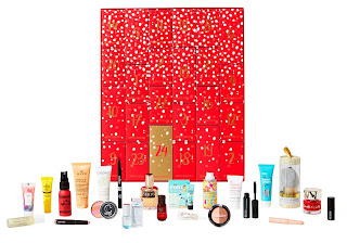 BirchBox Advent Calendar 2017 | The Beauty is a Beast