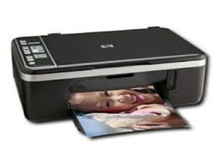 Image HP Deskjet F4194 Printer