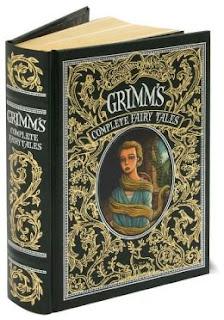 Contos Completos dos Irmãos Grimm