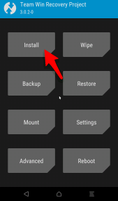 Kingroot 6.0.1 apk Android Marshmallow twrp