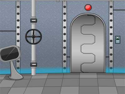 Solucion Hooda Escape: Rocket Ship Guia