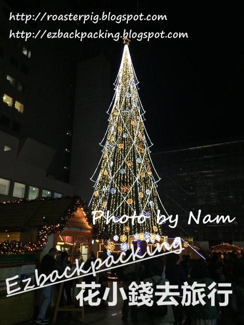 大阪聖誕市集