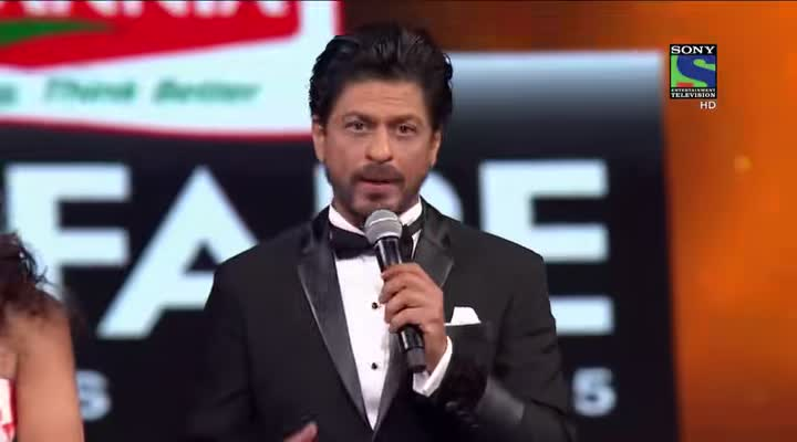 Direct Links For IIFA Awards 2016 Full Show Download Dailymotion 400MB 480P HD Watch Online Free