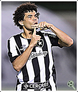 Camilo Botafogo