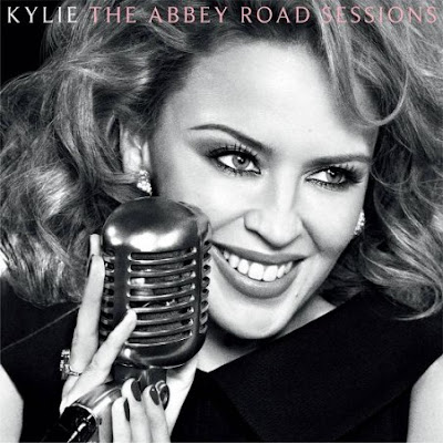 "Behind The Scenes Of Kylie Minogue's ""The Abbey Road Sessions"""