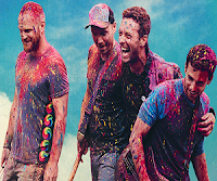 Chord dan Lirik Lagu Coldplay - True Love
