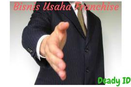 Usaha bisnis franchise