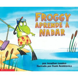 Learning Spanish with Children's Books | The Architect and The Artist