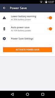 AntiVirus PRO Android Security screenshot 4
