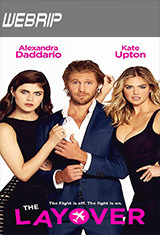 The Layover (2017) WEBRip Subtitulos Latino / ingles AC3 5.1