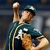 #MLB: Aumenta interés de Astros por adquirir a Sonny Gray desde Oakland