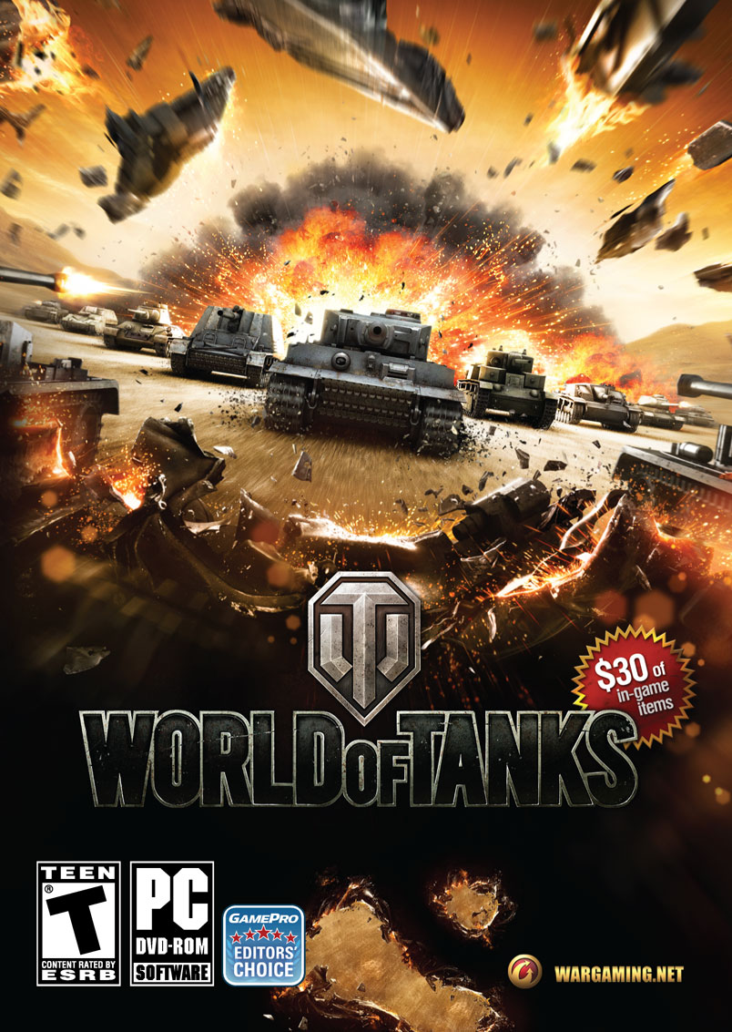 Tank games 11 of the best on PC