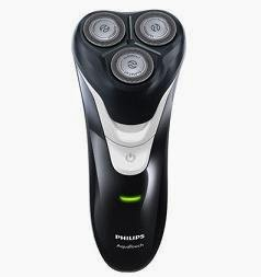 Philips Aquatouch AT610 Shaver For Men worth Rs.2295 for Rs.1899 Only @ Flipkart