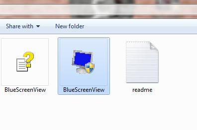 حل مشكلة الشاشة الزرقاء في  Windows 8,8.1,10 1