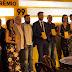 TV Diário vence prêmio nacional de Jornalismo em São Paulo