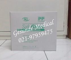 Sarung Tangan Operasi Safe Glove