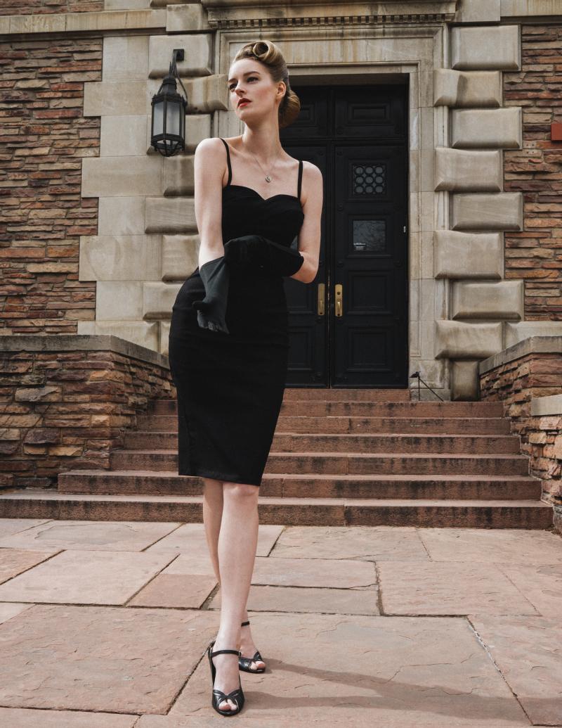 Glamour Girl Dress