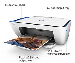 HP Deskjet F Driver and Software - HP SOFTWARE DRIVER