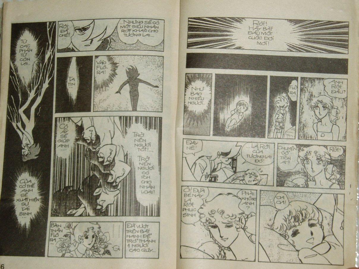 Siêu nhân Locke vol 06 trang 74