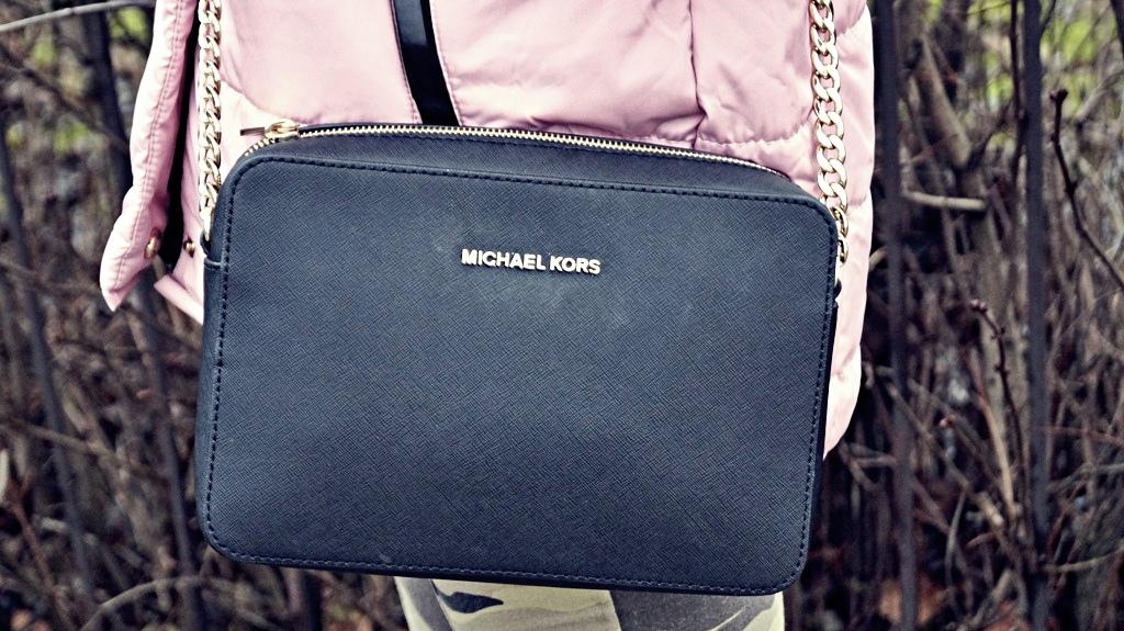 Co myślicie o torebkach Michael Kors ?