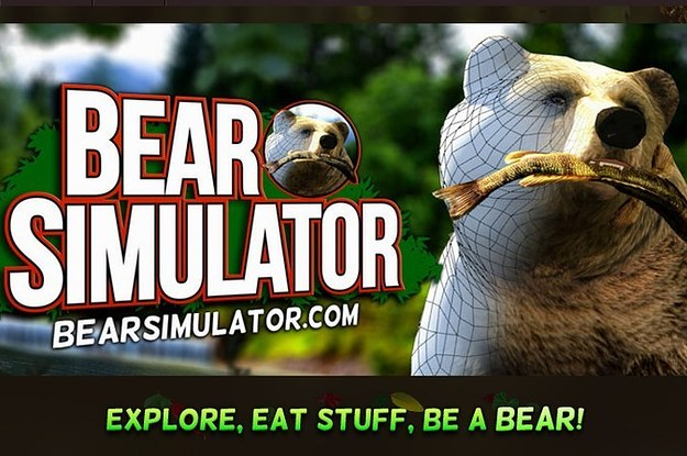 BEAR SIMULATOR-CODEX