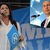 """""""EXIJO UNA DISCULPA PÚBLICA"""", Michelle Sol a Javier Simán"""
