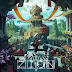 Savant - ZION [Album][Dubstep][320Kbps]