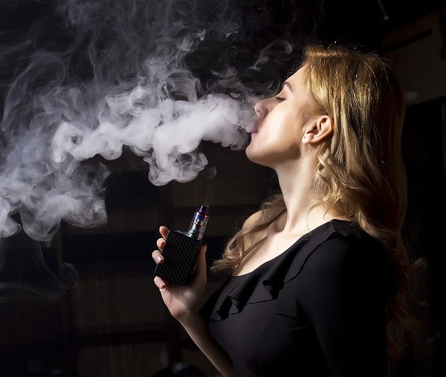 important interesting facts about vaping industry vape business
