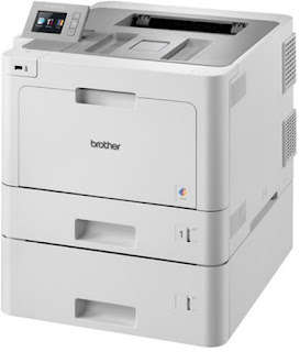 Brother HL-L9310CDWT Driver Download, Review And Price
