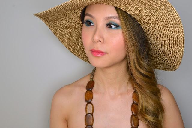 Dior Milky Dots 5 Couleurs Polka Dots Eyeshadow Palette #366 Bain de Mer