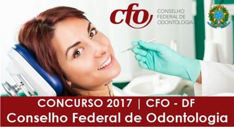 Apostila Concurso CFO-DF 2017