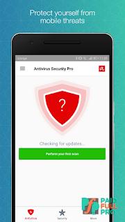 Avira Antivirus Security Premium 2018 APK