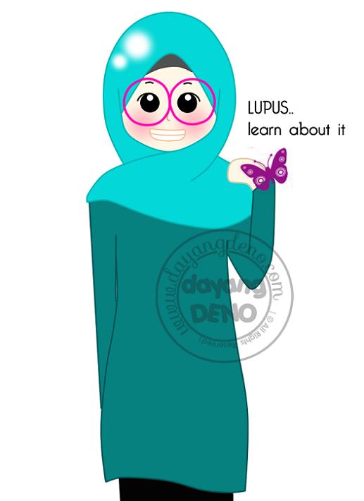 Doodle Dan Lupus