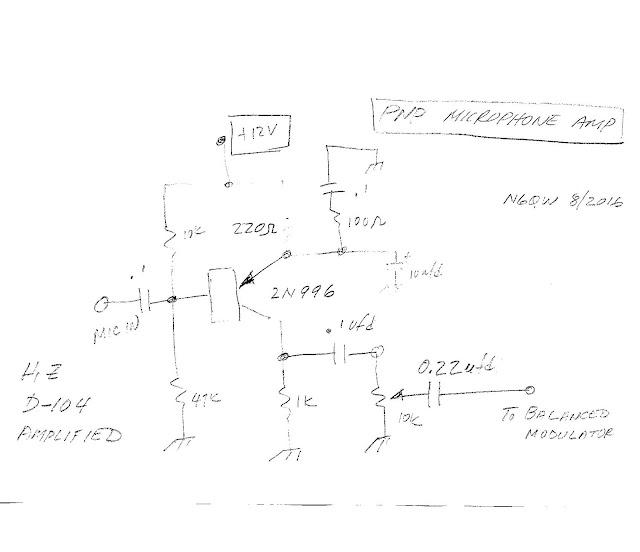 40M Junk Box SSB Transceiver 44