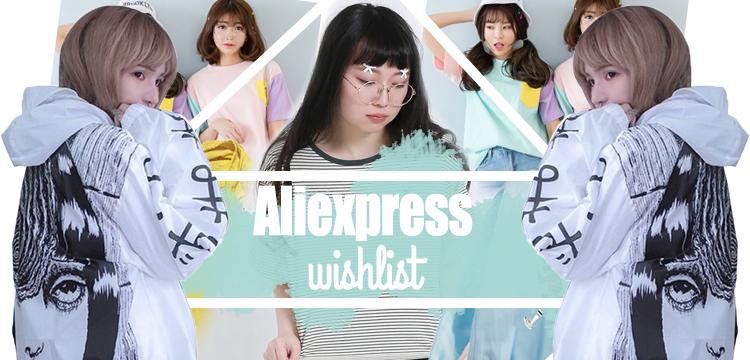 ALIEXPRESS WISHLIST    TSHIRTS AND HOODIES