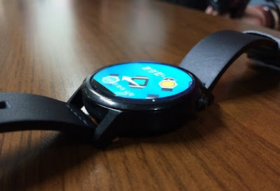 Motorola Indonesia Kembali Hadir Dengan Membawa Smartwatch Terbarunya