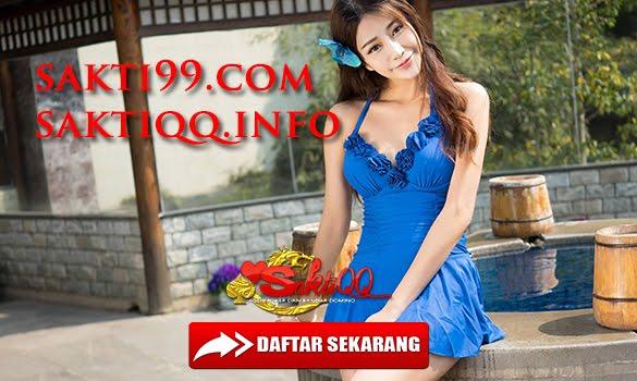 Tips Menang AduQ Online terpercaya SAKTIQQ dengan cara ini Jamin AMPUH !!
